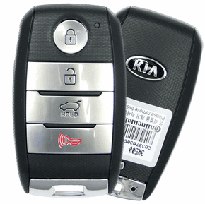 2014 Kia Sportage Entry Remote Key 954403W500