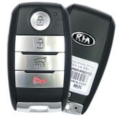2014 Kia Sportage Smart Proxy Keyless Entry Remote Key