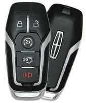 2014 Lincoln MKZ Smart / Proxy Keyless Remote Key w/ Remote Start