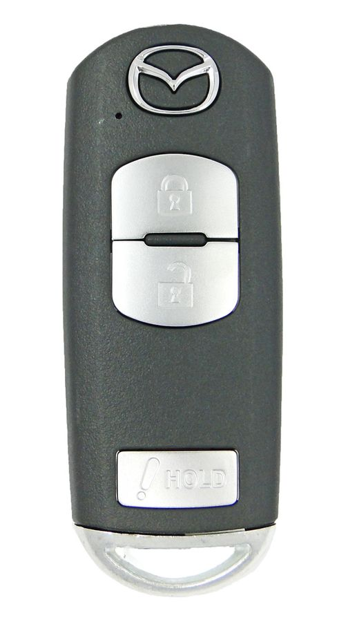 2014 Mazda 3 hatchback smart key remote