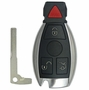2001 Mercedes Sprinter Remote Fobik Key'