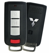 2014 Mitsubishi Mirage Smart Keyless Entry Remote