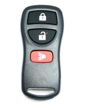 2014 Nissan NV200 Keyless Entry Remote - Used