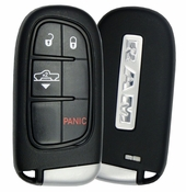 2014 RAM 1500 Smart Remote w/Air Suspension