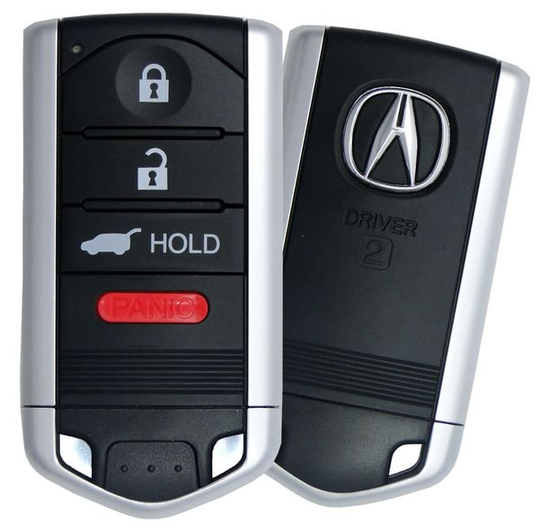 2015 Acura RDX Smart Keyless Entry Remote Key Driver 2