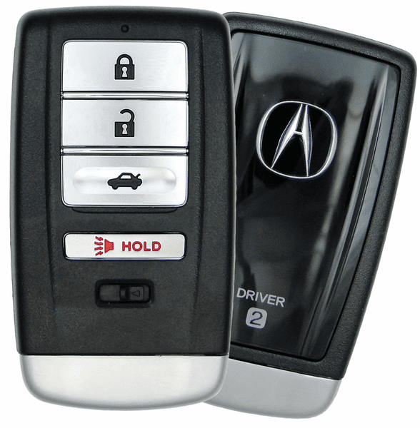 2015 Acura TLX Smart Keyless Entry Remote Key Driver 2