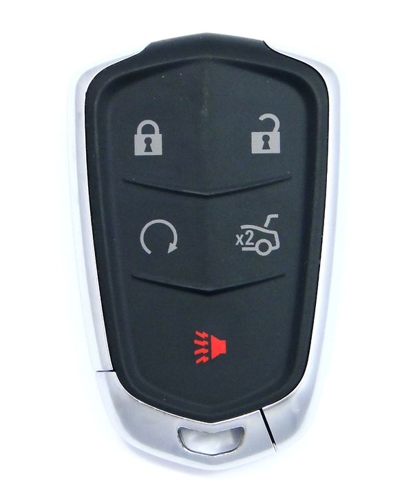 2015 Cadillac CTS Smart Key Fob Entry smart remote 13580811 13598507 13510254