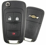 2015 Chevrolet Equinox Keyless Entry Remote Key'