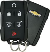 2015 Chevrolet Tahoe Keyless Entry Remote
