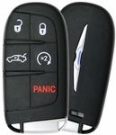 2015 Chrysler 200 Smart Remote Key w/Remote Engine Start