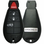 2015 Dodge Dart Keyless Entry Remote Key'