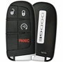 2015 Dodge Durango Keyless FOBIK Key w/ Engine Start'