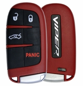 2015 Dodge Viper Smart Keyless Entry Remote