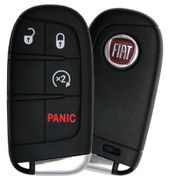 2015 Fiat 500, 500L Smart Keyless Entry Remote Key Fob