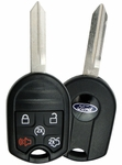 2015 Ford Expedition Keyless Remote Key w/ Engine Start - refurbished