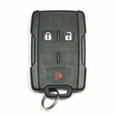 2015 GMC Canyon Keyless Entry Remote