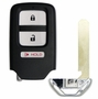 2015 Honda Crosstour Smart Keyless Entry Remote'