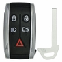 2009 Jaguar XK8 Keyless Entry Remote - Aftermarket'