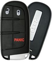 2015 Jeep Grand Cherokee Remote Key