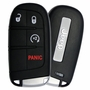 2015 Jeep Grand Cherokee Remote Key w/ Remote Start'