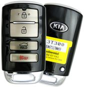 2015 Kia K900 Keyless Entry Remote Key