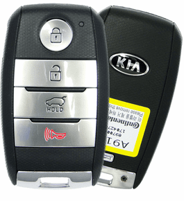 2015 Kia Sedona Keyless Entry Remote Key 95440-A9100