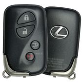 2015 Lexus LX570 Smart Keyless Entry Remote
