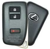 2015 Lexus NX200 NX200t Smart Keyless Entry Remote - Refurbished