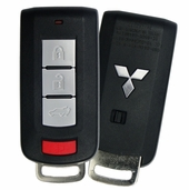 2015 Mitsubishi Outlander Smart Remote w/Power Hatch