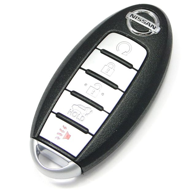 2015 Nissan Murano Smart Keyless Entry Remote