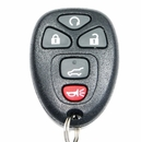 2016 Buick Enclave Keyless Entry Remote w/ Engine Start, Power Liftgate