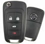 2016 Buick Encore Keyless Entry Remote Key w/ Trunk'
