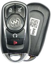 2016 Buick Envision Smart PEPS Remote Key Fob w/ Engine Start