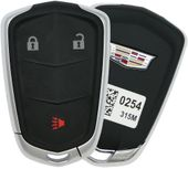 2016 Cadillac SRX Smart Keyless Remote Key Fob