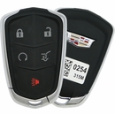 2016 Cadillac SRX Smart Remote Key Fob w/Power Hatch