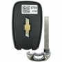 2018 Chevrolet Cruze Smart Keyless Entry Remote Key - refurbished'