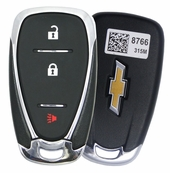 2016 Chevrolet Spark Smart Keyless Entry Remote Key Fob