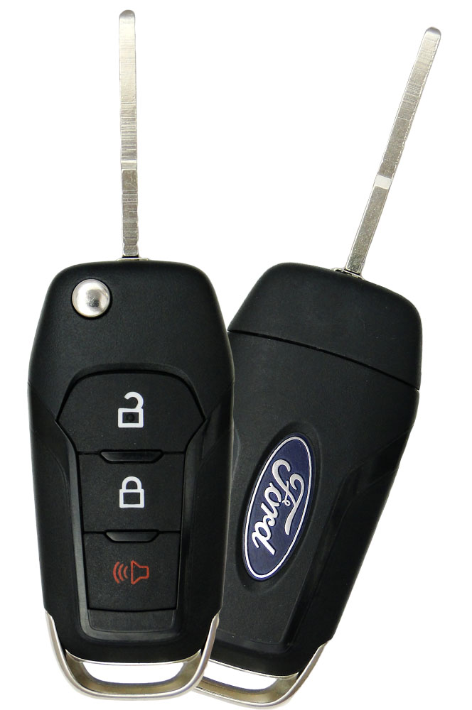 Keyless Entry Remote Key Fob For 2016 Ford Explorer 164 R8130 164r8130 Fl3z 15k601 A 5923667 N5f A08taa