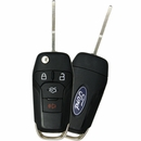 2016 Ford Fusion Keyless Entry Remote / key