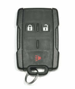 2016 GMC Canyon Keyless Entry Remote