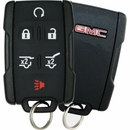 2016 GMC Yukon Keyless Entry Remote