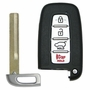 2016 Hyundai Veloster Smart Keyless Entry Remote'