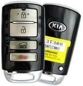 2016 Kia K900 Keyless Entry Remote Key