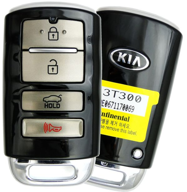 2016 Kia K900 K 900 Keyless Entry Remote Key 95440-3T300 954403T300 81996-3T000