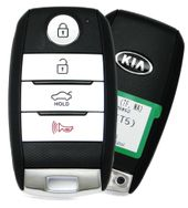 2016 Kia Rio Smart Keyless Entry Remote