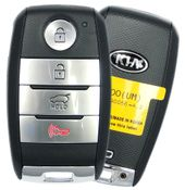 2016 Kia Sorento Smart Keyless Entry Remote Key