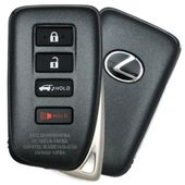 2016 Lexus LX570 Smart Keyless Entry Remote