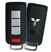 2016 Mitsubishi Outlander Smart Remote w/Power Hatch