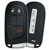 2016 RAM 1500 Smart Keyless Entry Remote