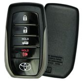2016 Toyota Mirai Smart Keyless Entry Remote
